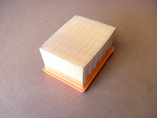 Air Filter for Wacker BTS930, BTS930L3, BTS935, BTS935L3, BTS1030, BTS1030L3, BTS1035, BTS1035L3, 0108076, 0108077, 0159441, 0204330