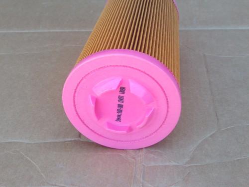 Air Filter for Kubota ZD323, ZD326, ZD331, ZD1211, ZD1211L, ZD1211R, ZD1211RL, ZD1511LF, ZD1511RL, ZD1511RLF, ZD323, ZD326, ZD326HL, ZD326P, ZD326RP, ZD326S, ZD331LP, ZD331P, ZD331RP, K318182240, K3181-82240