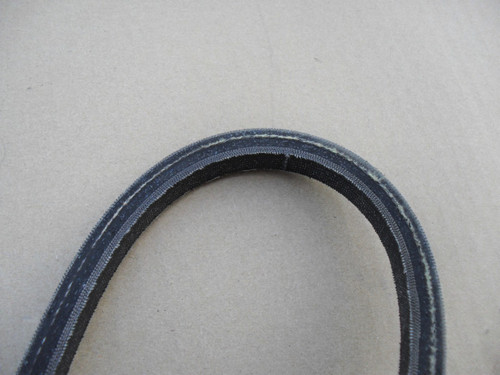 Auger Drive Belt for Craftsman, Murray 585416, 585416MA Snow Blizzard Snowblower Snowthrower Snow Blower Thrower 536.886331