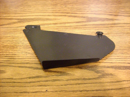 Air Vane for Toro CR20R, S200, S620, Snow Master, 527060, 52-7060, Snowthrower, Snowblower, snow blower thrower