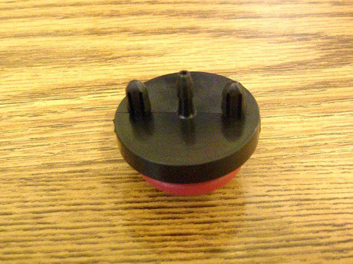 Primer Bulb for Tecumseh AV520, HMSK100, HMSK105, HMSK110, 570682, 570682A, snowblower