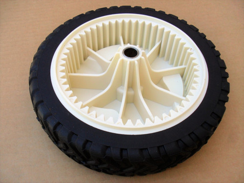 "Drive Wheel for Toro Recycler 22"" Cut, 1051815, 105-1815, 20001, 20003, 20005, 20007, 20012, 20016, 20019, 20064, 20065, 20069, 20071, 20072, 20072A, 20086, 20087, 20094, 20110, 20111 Self Propelled"