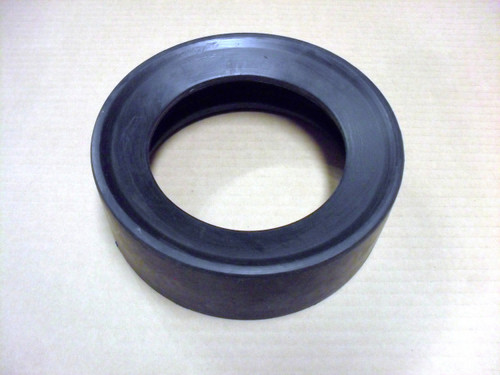 Rear Wheel Smooth Tire for Mclane and Craftsman Reel Tiff Lawn Mower 7061E