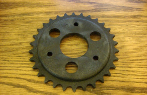 Roller Drive Sprocket for Mclane and Craftsman 1038 Reel Tiff Lawn Mower