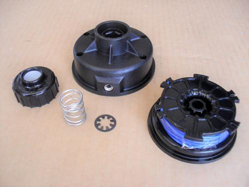 Bump Head for Homelite ST155, ST165, ST175 and ST285, A03001A, DA03001, DA03001A, string trimmer bumphead