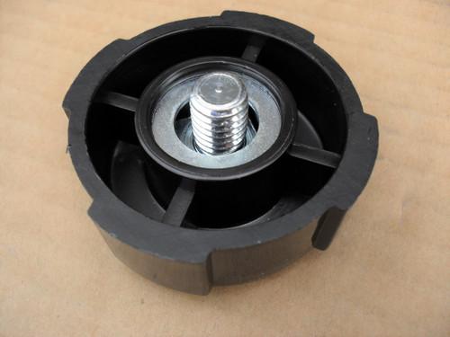 Bump Head Knob for Ryobi 780R, 790R, 865R, 885R, 990R, Singer GBC2818, Craftsman String Trimmer 147496, 180814, 791-180814B