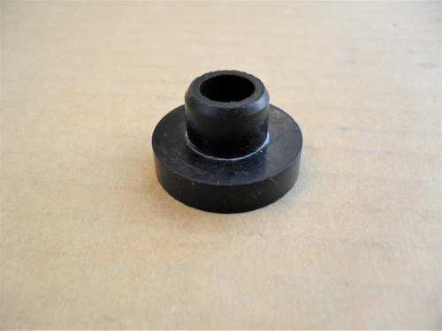Fuel Shut Off Valve Rubber Bushing for Cub Cadet Z Force, RZT42, RZT54, 735-0149, 935-0149, gas fuel tank