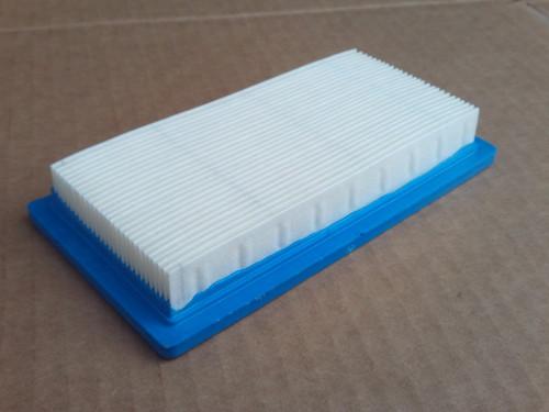 Air Filter for Generac 078601, 078601GS, 178601GS, 78601, 78601GS, Air Compressor, Generator