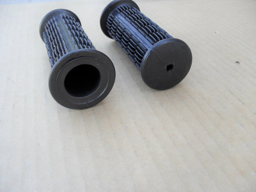 "Handle Bar Grips 7/8"" Deluxe for Scag, Snapper, Mclane, Bobcat, Sensation 12031, 7012031, 7012031YP, 1-2031, Made In USA"