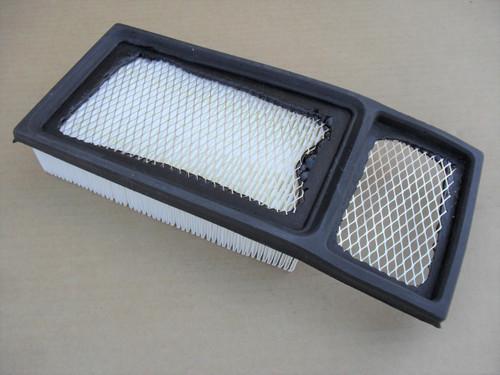 Air Filter for EZ GO, TXT, Medalist, MPT Workhorse 72144G01, 72368G01 Golf Cart
