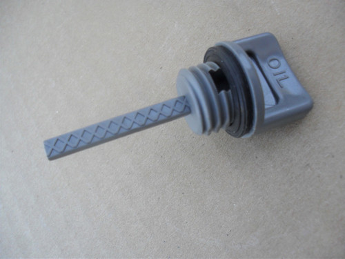 Oil Dipstick for Honda GX120, GX140, GX160, GX200, 15600ZE1003, 15600-ZE1-003 Fill Cap Plug