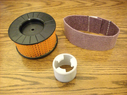 Air Filter and Pre Cleaner Kit for Stihl TS460, TS510, TS760 Cutquik saw 4221 007 1002, 42210071002