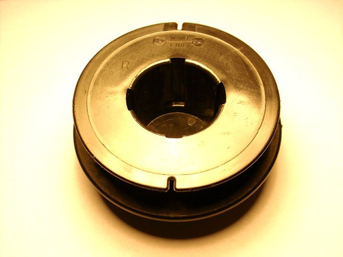 Bump Feed Head Knob Spool for Echo String Trimmer, 4 Slot, 215607, P022006770