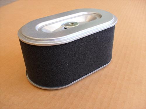Air Filter for Subaru Robin EX27, 9 HP 2793260608, 2793260707, 2793260717, 279-32606-08, 279-32607-07, 279-32607-17