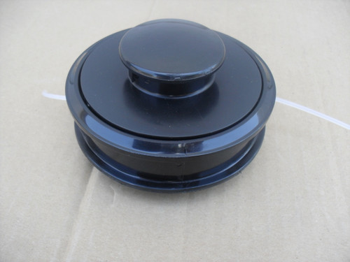 Bump Feed Head for Black and Decker 82255, 82257, 82267, 8271-04, 8289-4 String Trimmer