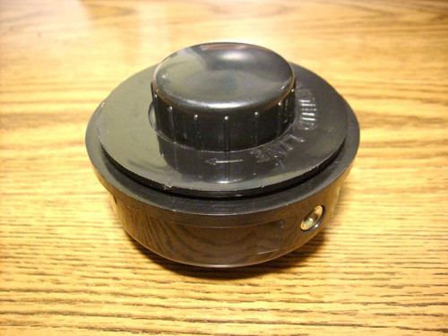Bump Head for Ryobi 130R, 135R, 700R, 710R, 720R, 740R, 750R, 760R, 765R, 766R, 770R, 920R, 970R, CS720R, SS720R, Singer GT2815, GTS2816 and GTE2818 string trimmer bumphead 153577, 791-153577B, 791153577B