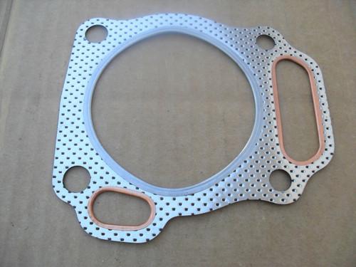 Head Gasket for Honda GX340, EB5000X A Generator 12251ZE3800, 12251ZE3W00, 12251-ZE3-800, 12251-ZE3-W00, 11 HP