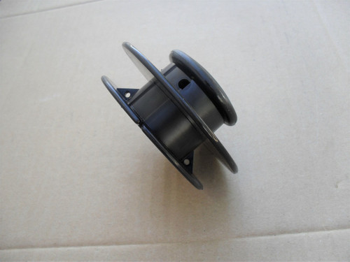 Bump Head Knob Spool for Echo SRM265T and Shindaiwa string trimmer (6 slot) P022006770, KS300, 13300, 215607