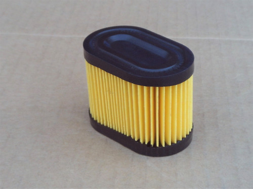 Air Filter for Tecumseh LEV115, LEV120, OVRM60, OVRM105, TVS90, Centura 36745