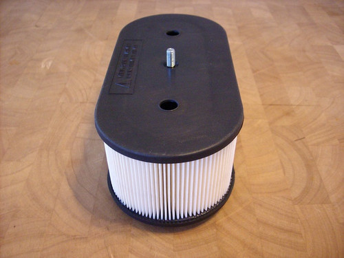 Air Filter for Kawasaki FH381V thru FH381V, FH430V thru FH580V, 110137026, 110137031, 11013-7026, 11013-7031