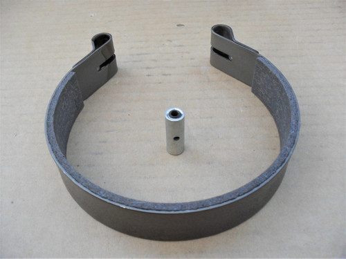 Brake Pad Band for Yerf Dog Go Kart Cart, Manco 1492