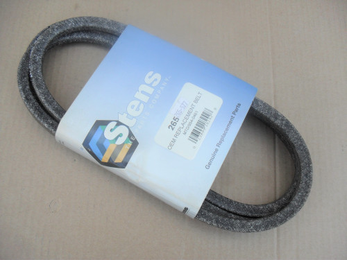 """Deck Belt for Murray 38"""" Cut 037X63MA, 37X63, 37X63MA, Made In USA, Scotts, Ranch King"""