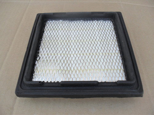Air Filter for Tecumseh OV691EA, OV691EP, TVT691, VTX691, 37360