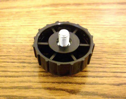 Bump Head Knob for Homelite ST155, ST165, ST175, ST285, SX135, GST18 HLT15, HGT, ST 185BC, ST275, GST C1200 string trimmer 308042002, DA98866A