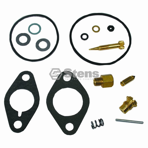 Carburetor Rebuild Kit for Tecumseh H22 to H70, HH40 to HH70, V40 to V55, VH80, VH100, L, LV, LAV, TV Series, Walbro LME Equipped 31390, 29155, 29157, 30359