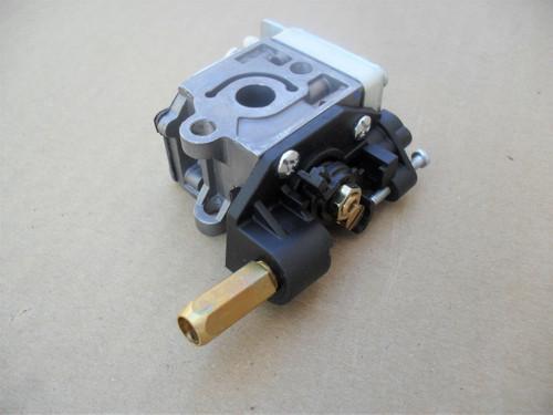 Carburetor for Echo GT200, GT201, SRM200, SRM201, SRM230, SRM231, HC150, HC160, HC180, HC200, PE230, A021000380, A021000381, A021000382, A021000720, A021000721, A021000722, A021000723