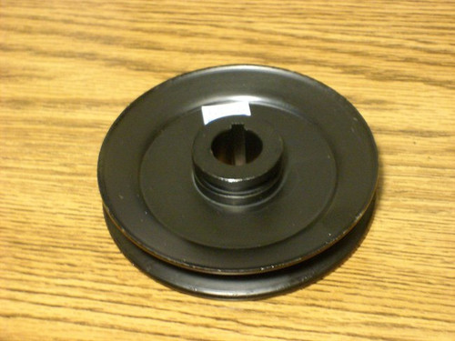 Deck Spindle Pulley for Case 200 and 400 series C21581