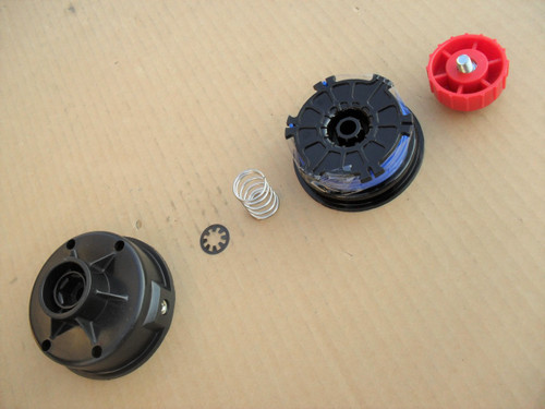 Bump Head for Homelite ST155, ST165, ST175, ST285 string trimmer DA03174, DA03174A, UP04650A, Bumphead Assembly