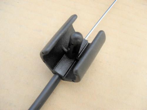 "Engine Control Cable for MTD 22"" Cut 746-1130, 946-1130, Craftsman, Huskee, Yardman, Yard Machines"