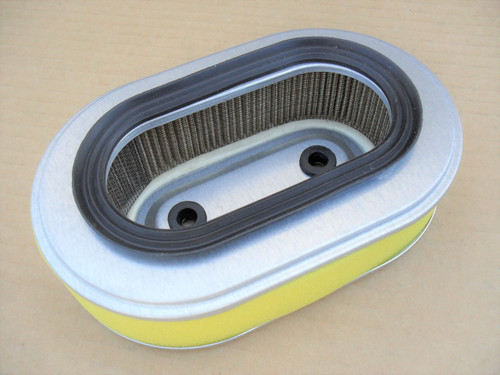 Air Filter for Honda GX360K1, HT3813, 4213 Tractor 17210ZA0506, 17210ZAO506, 17211ZA0702, 17210-ZA0-506, 17210-ZAO-506, 17211-ZA0-702