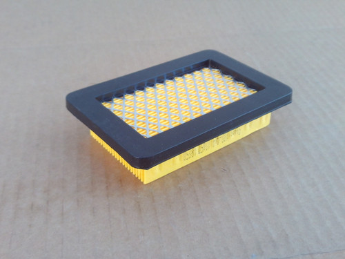 Air Filter for Shindaiwa EB8510, EB8510RT 6890082120, 68900-82120, A226000531 Backpack Blower