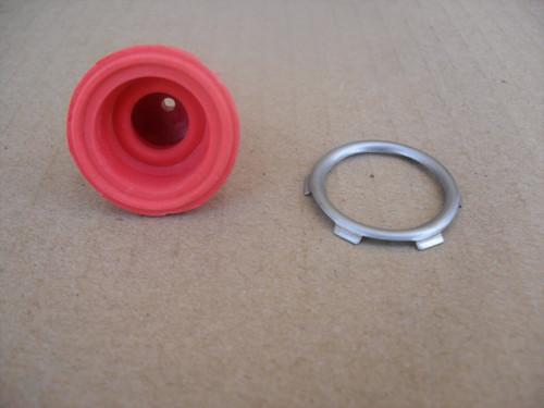 Carburetor Primer Bulb for Tecumseh 632694, 632694A