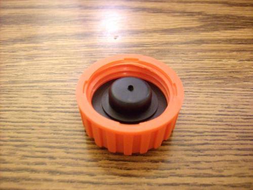 "Gas Fuel Cap for Tanaka 5950165C92, 595-0165, 1-1/4"" threaded ID"