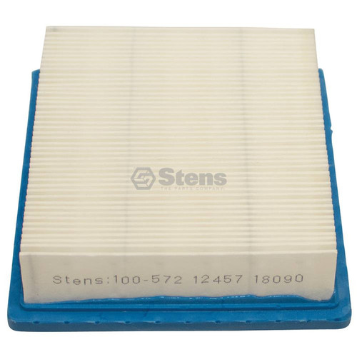 Air Filter for Generac 073111GS, 73111, 73111GS, generator 5500CX, 5500CXE