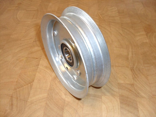 """Deck Idler Pulley for Murray 38"""", 40"""", 42"""", 46"""" Cut 690387, 690387MA"""