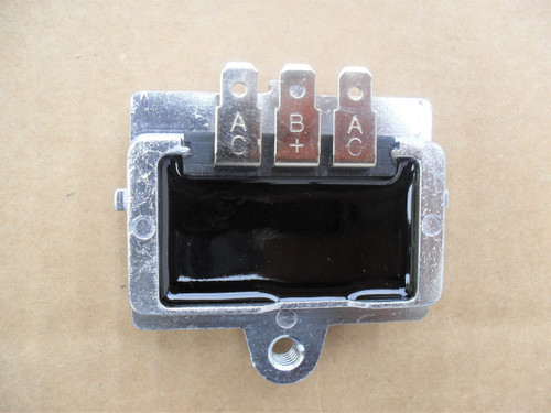 Voltage Regulator for Onan P Series 16 to 20 HP 1911748, 1912106, 1912208, 1912227, 191-1748, 191-2106, 191-2208, 191-2227