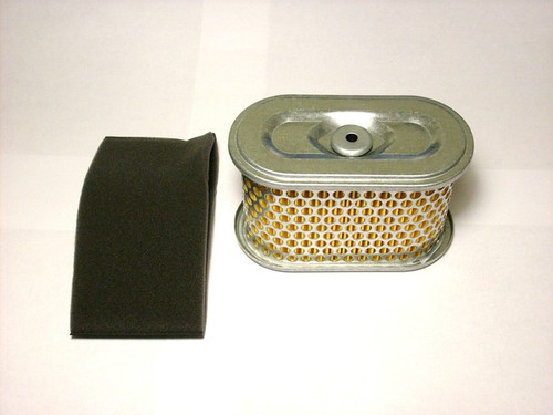 Air Filter for Honda GXV270, GXV340, GXV390, 17210-ZE8-003, 17210-ZE8-013, 17210-ZF5-010, 17210-ZF5-505