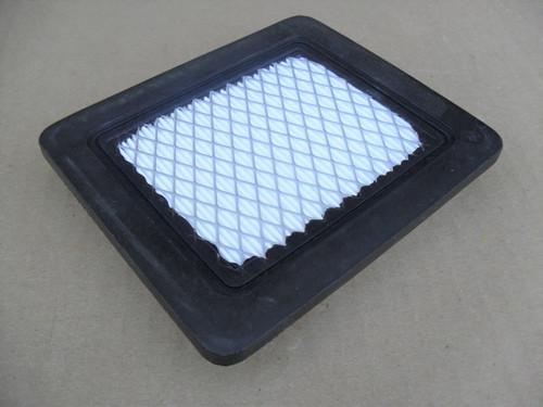Air Filter for Honda GC160, GCV160, GX100, GC135, GCV135, GXV57, F220, 17211ZE8000, 17211ZL8000, 17211ZL8003, 17211ZL8023, 17211-ZE8-000, 17211-ZL8-000, 17211-ZL8-003, 17211-ZL8-023 includes Pre Cleaner