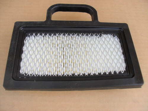 Air Filter for Briggs and Stratton Intek 4209, 4223, 499486, 499486S, 5063B, 5063D, 5063H, 5063K, 5069H, 5069K, 695667, 698754, 18 thru 22 HP &