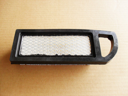 Air Filter for Briggs and Stratton intek avs 4211, 4214, 5077H, 5077K, 697014, 697153, 697634, 698083, 795115, 797008 &