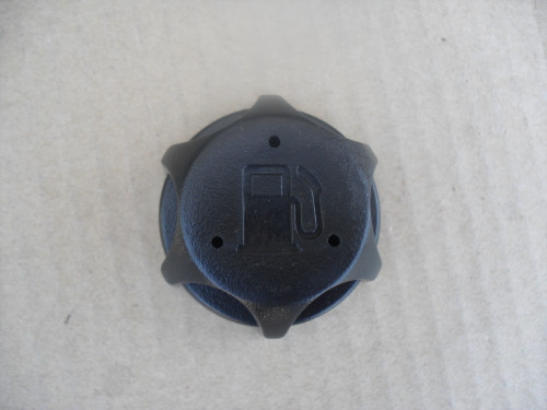 Gas Fuel Cap for Briggs and Stratton Classic, Sprint, Quattro 497929, 497929S, 5057H, 5057K, 4132