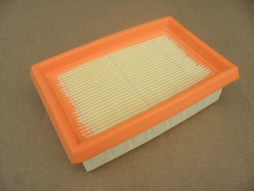 Air Filter for Stihl BR340, BR340L, BR380, BR420 and BR420C blower, 42031410301, 42031410301A, 4203 141 0301, 4203 141 0301A