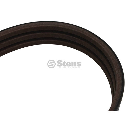 Belt for Vermeer BC900XL Chipper 163674590, 3 bands