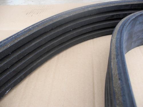 Belt for Vermeer 1250 Chipper 83738001