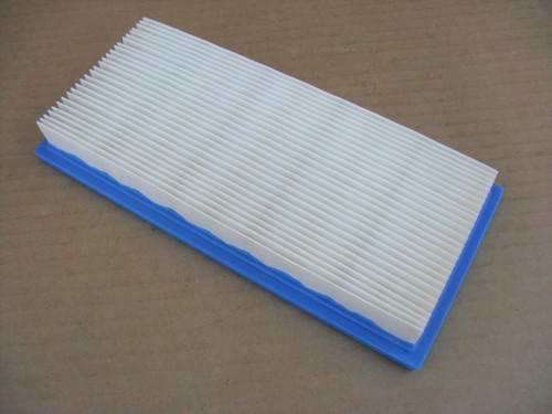 Air Filter for Briggs and Stratton 710266, 185400 and 235400 to 245400, 9 thru 13 HP Vanguard engines