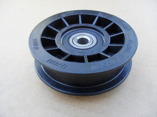 Idler Flat Drive Pulley for Dixon 532194327